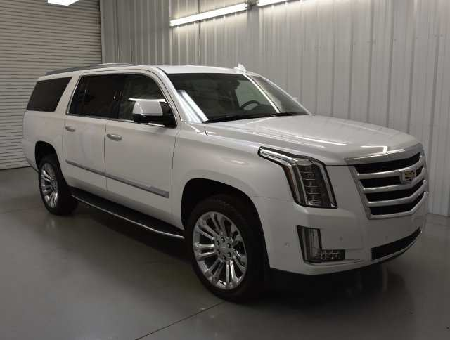 95 The 2019 Cadillac Escalade Redesign And Concept