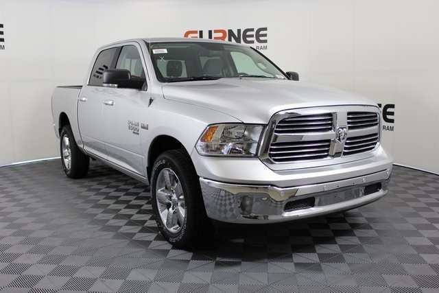 95 The 2019 Dodge Ram 1500 Ratings