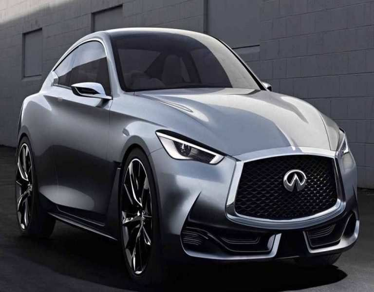 95 The 2019 Infiniti Q60 Coupe Convertible Concept and ...