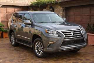 95 The 2019 Lexus Gx470 Review And Release Date