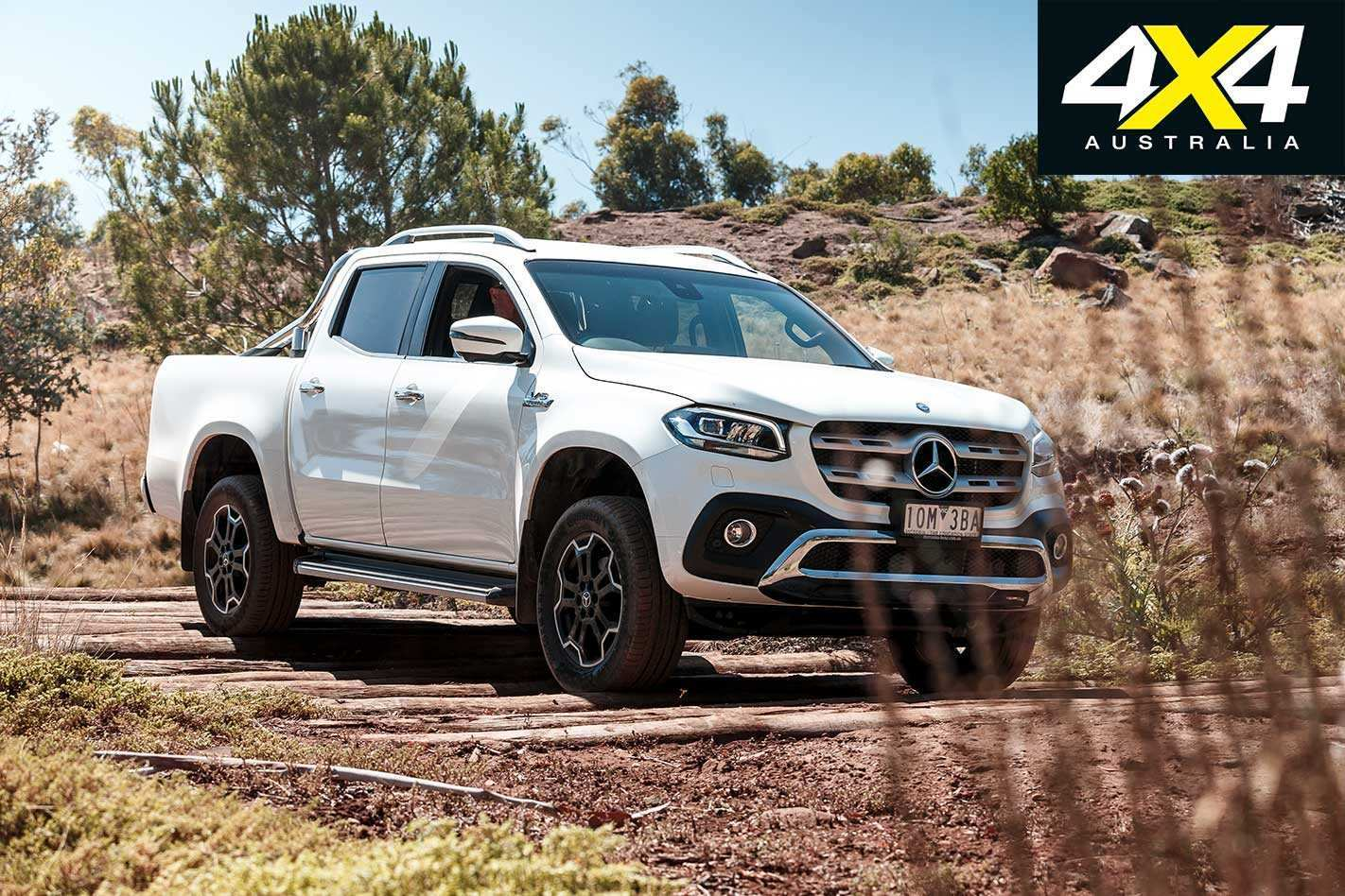 95 The 2019 Mercedes Benz X Class Research New