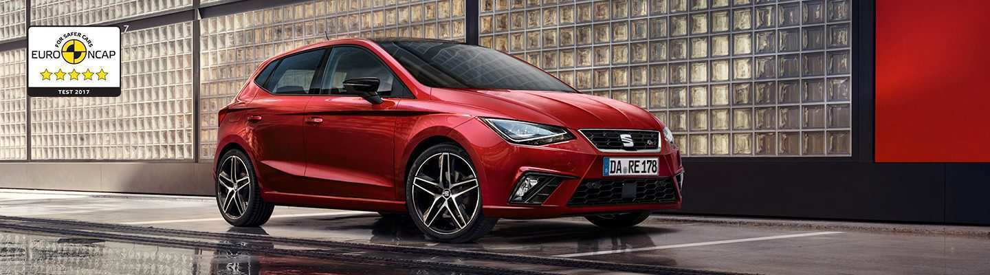 95 The 2019 Seat Ibiza Redesign And Concept