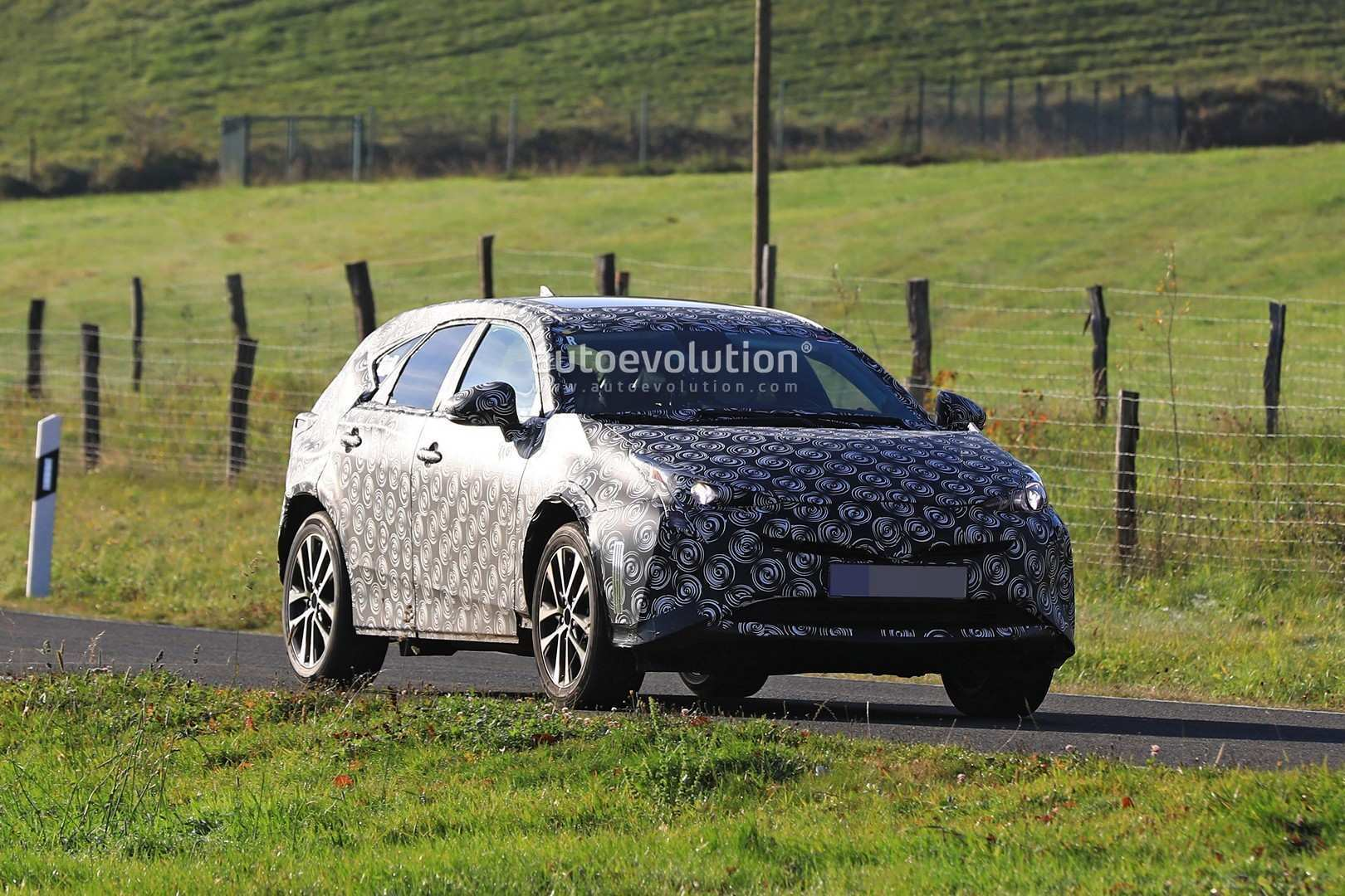 95 The 2019 Spy Shots Toyota Prius Release Date And Concept