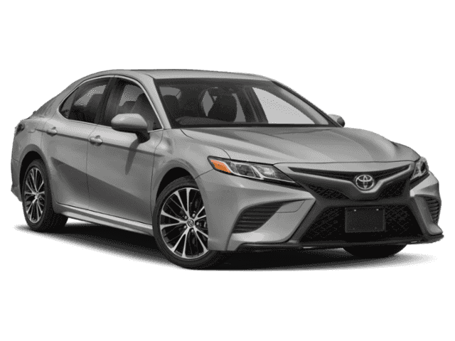 95 The 2019 Toyota Camry New Concept