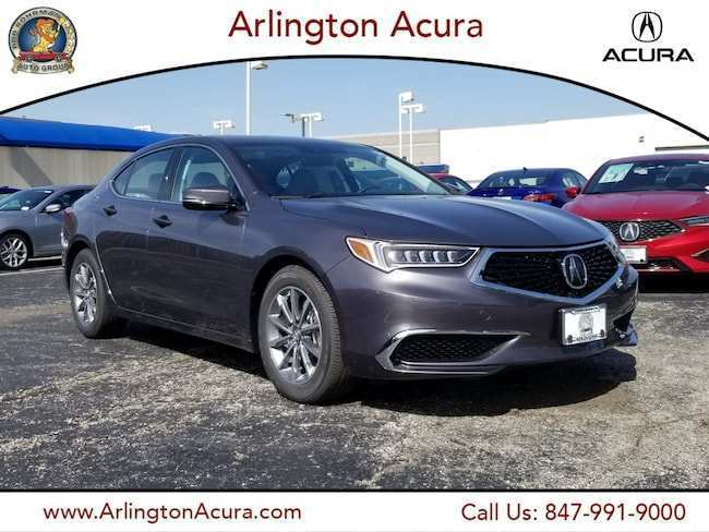 95 The 2020 Acura Tlx For Sale Spesification