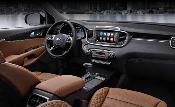 95 The 2020 All Kia Cadenza Review