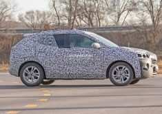 2020 Buick Encore Photos