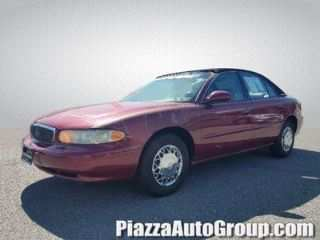 95 The 2020 Buick Lesabre Style