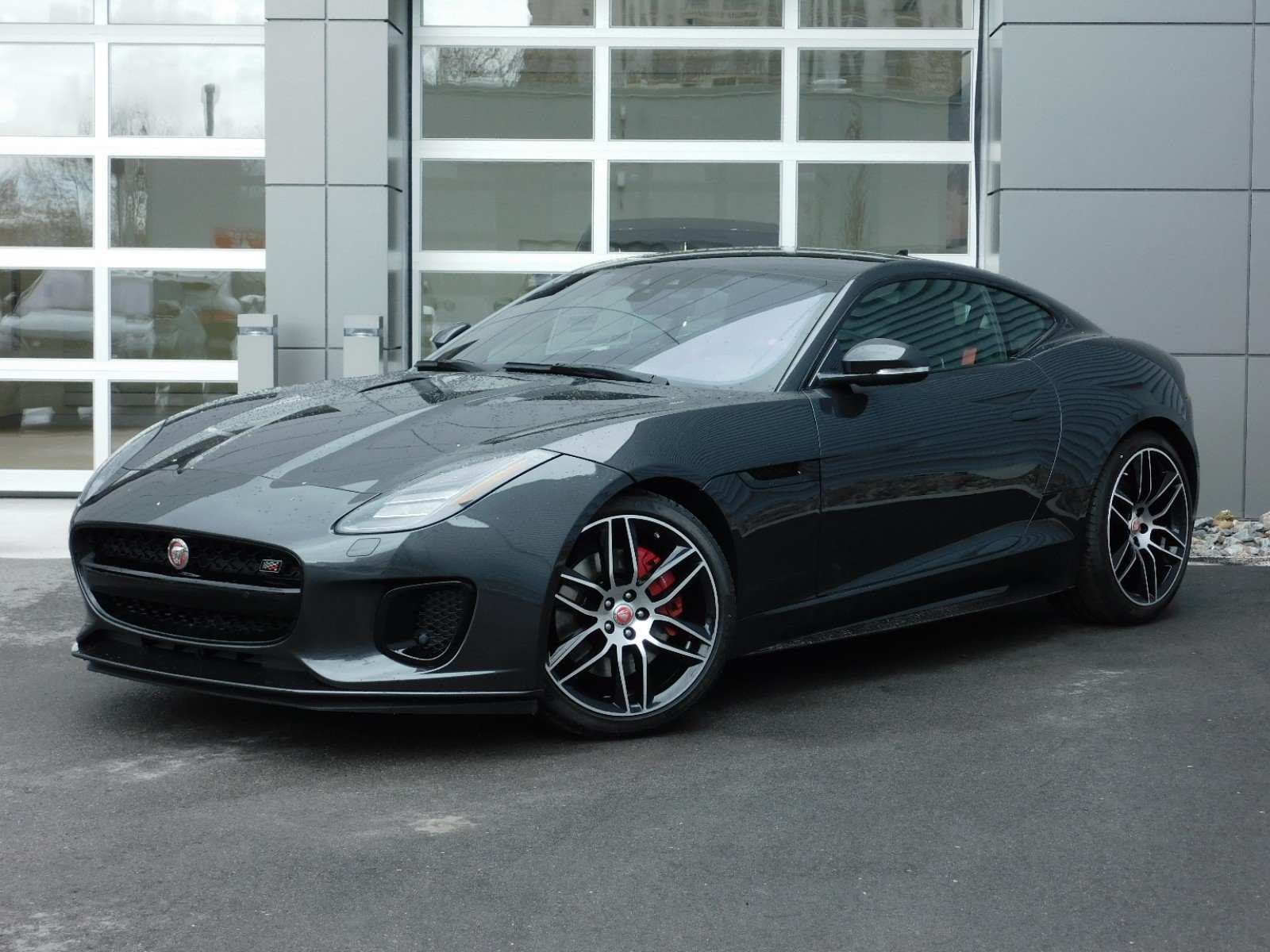 95 The 2020 Jaguar F Type Price