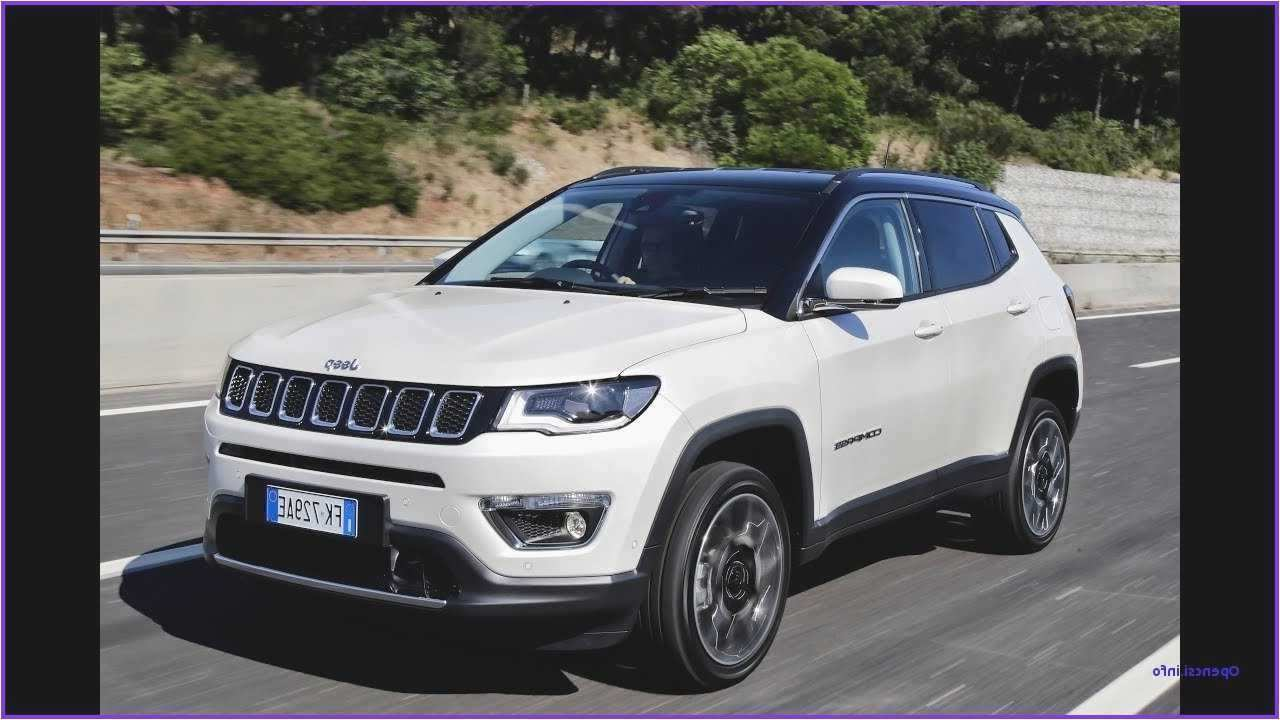 95 The 2020 Jeep Jeepster Prices