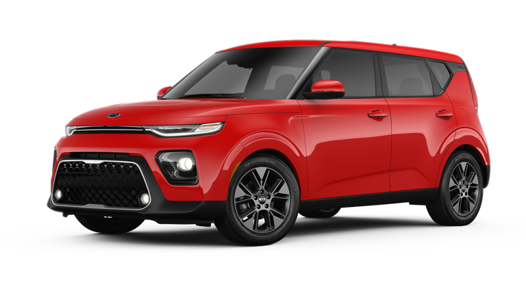 95 The 2020 Kia Soul Solar Yellow New Review