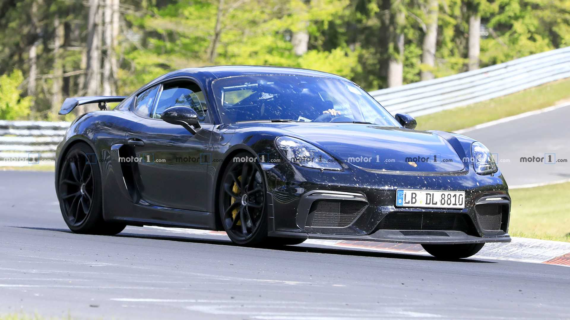95 The 2020 Porsche Cayman Review And Release Date
