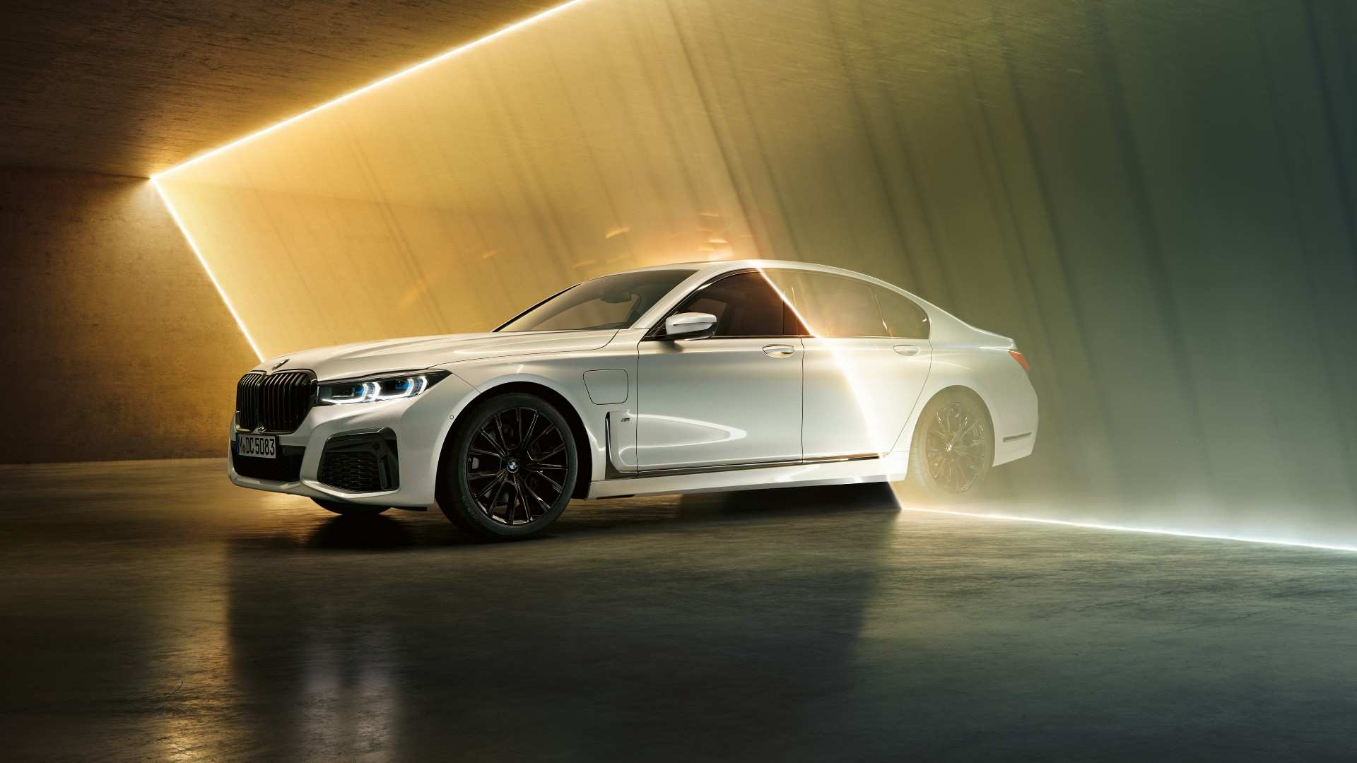 95 The BMW Plug In Hybrid 2020 Price And Review