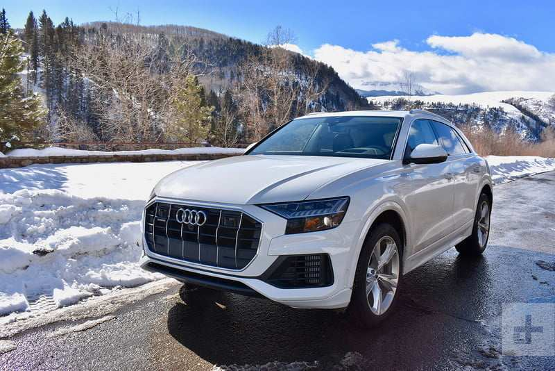 95 The Best 2019 Audi Q8 Review