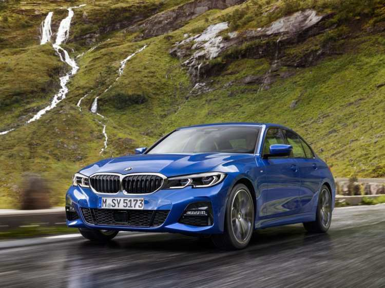 95 The Best 2019 BMW 3 Series Price Design And Review