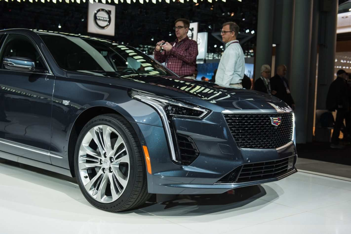 95 The Best 2019 Cadillac ELR Performance