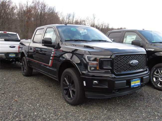 95 The Best 2019 Ford 150 Model