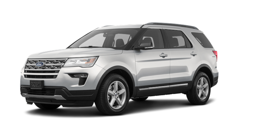 95 The Best 2019 Ford Explorer Prices