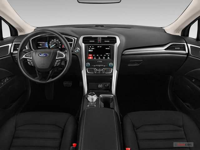 95 The Best 2019 Ford Fusion Price And Review