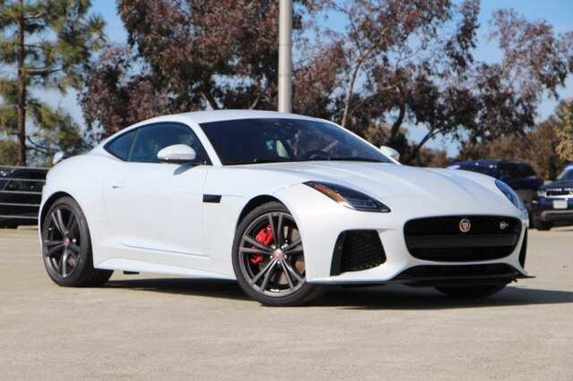 95 The Best 2019 Jaguar F Type Specs And Review
