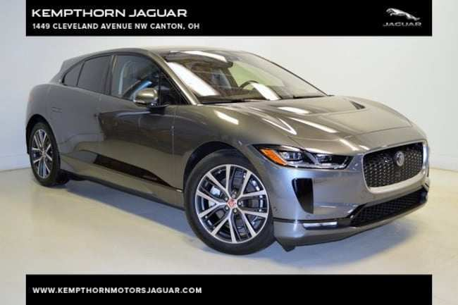 95 The Best 2019 Jaguar I Pace First Edition Pictures