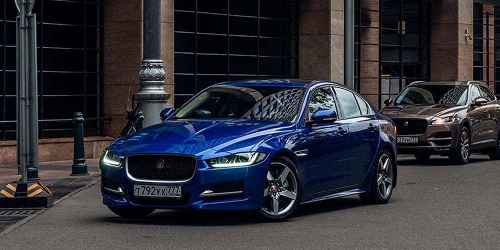 95 The Best 2019 Jaguar XE Photos