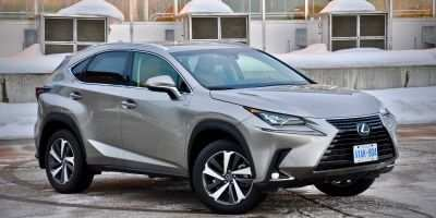 95 The Best 2019 Lexus NX 200t Research New