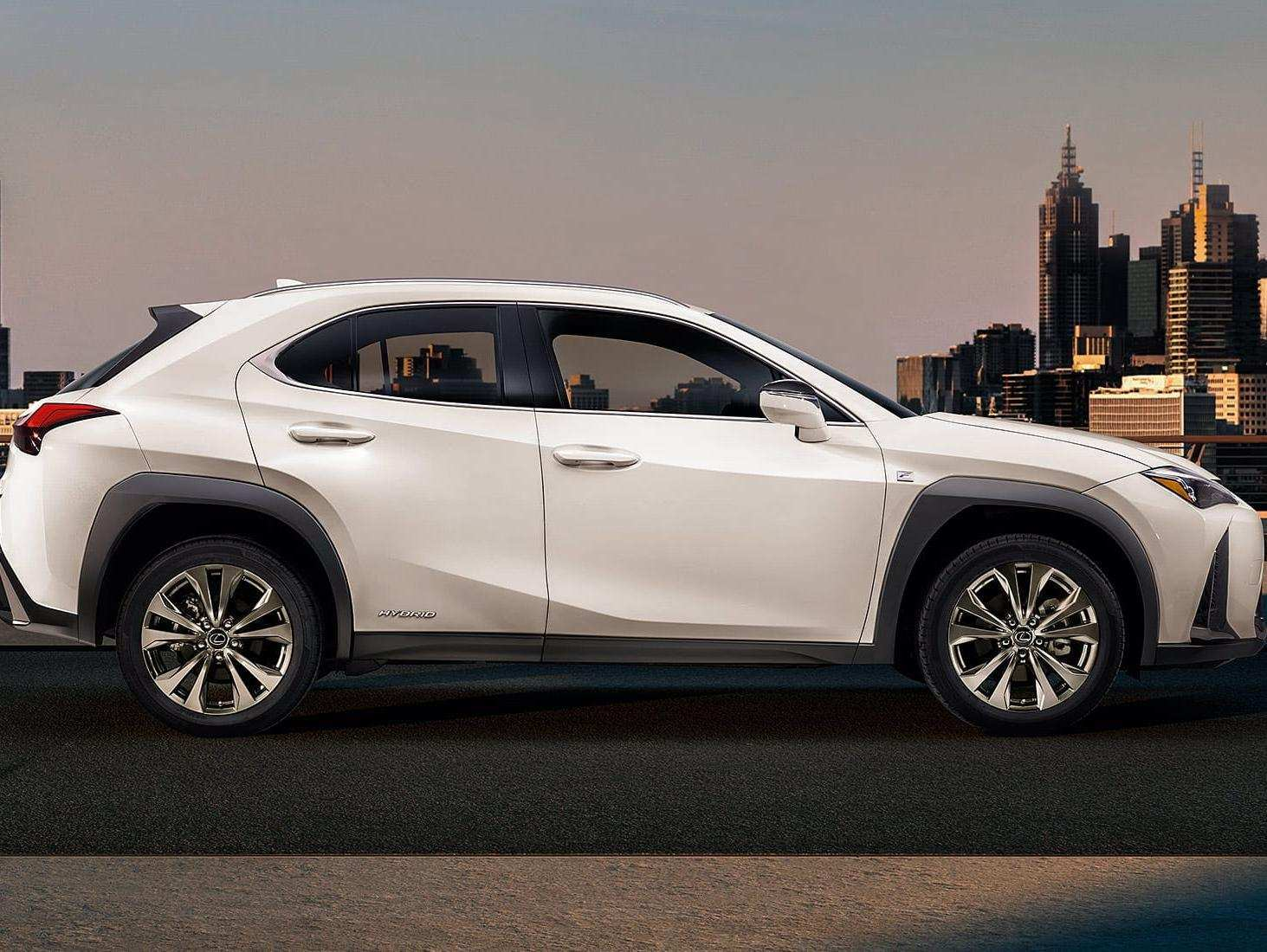 95 The Best 2019 Lexus Ux Release Date Specs And Review