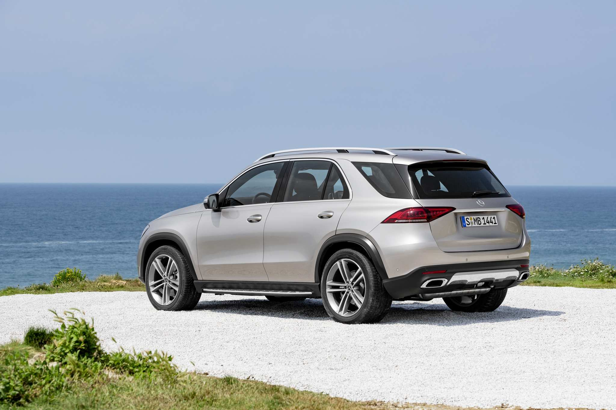 95 The Best 2019 Mercedes GLE Engine