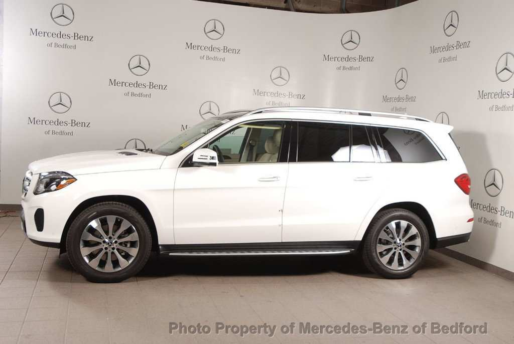 95 The Best 2019 Mercedes Gl Class Price And Release Date