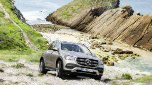 95 The Best 2019 Mercedes Ml Class Price Design And Review
