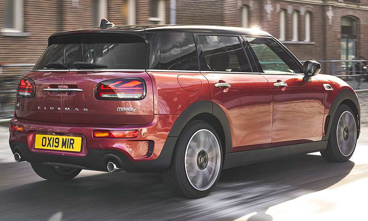95 The Best 2019 Mini Clubman History