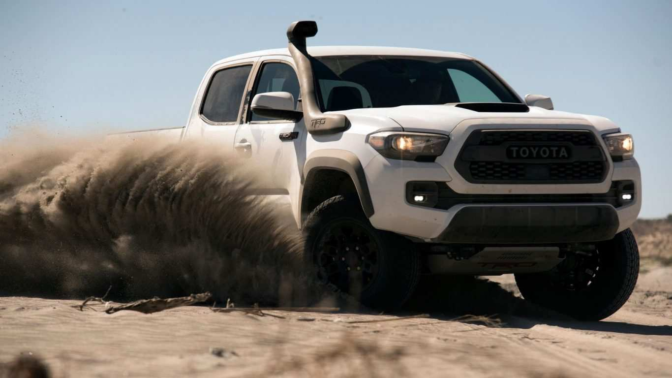 95 The Best 2019 Toyota Build And Price Images