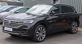 95 The Best 2019 Vw Touareg Tdi New Review