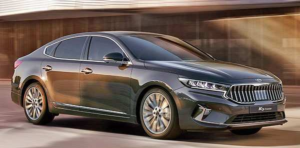 95 The Best 2020 All Kia Cadenza Pictures