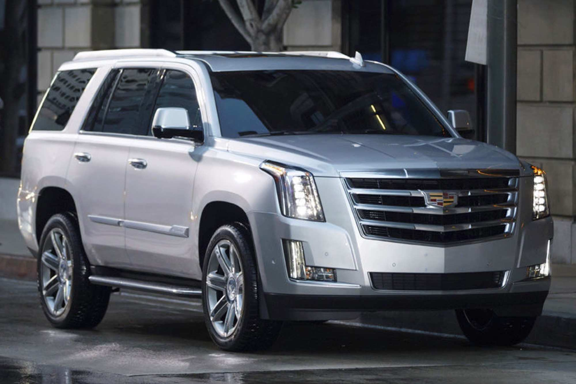 95 The Best 2020 Cadillac Escalade Vsport Configurations
