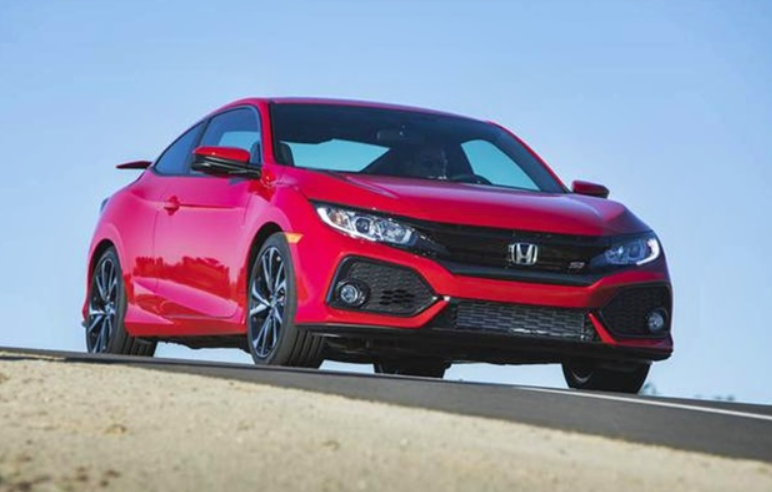 95 The Best 2020 Honda Civic Si Sedan Release