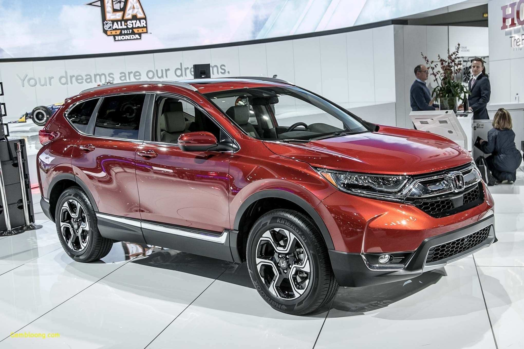 95 The Best 2020 Honda Ridgelineand Interior