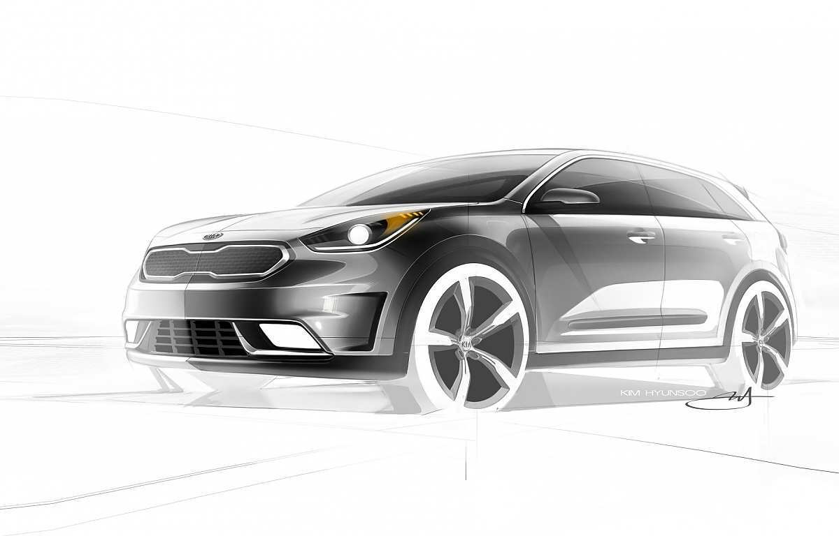 95 The Best 2020 Kia Niro Price Design And Review