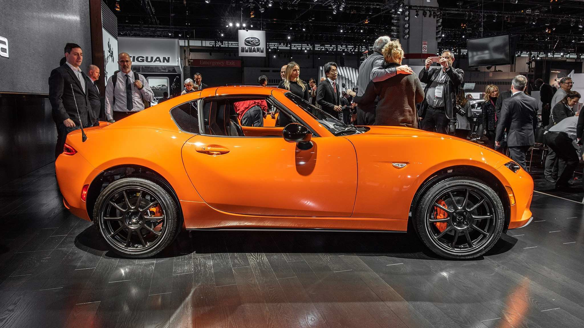 95 The Best 2020 Mazda Miata Redesign