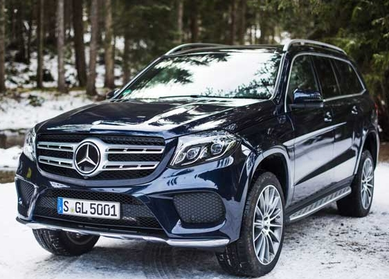 95 The Best 2020 Mercedes GLK Style