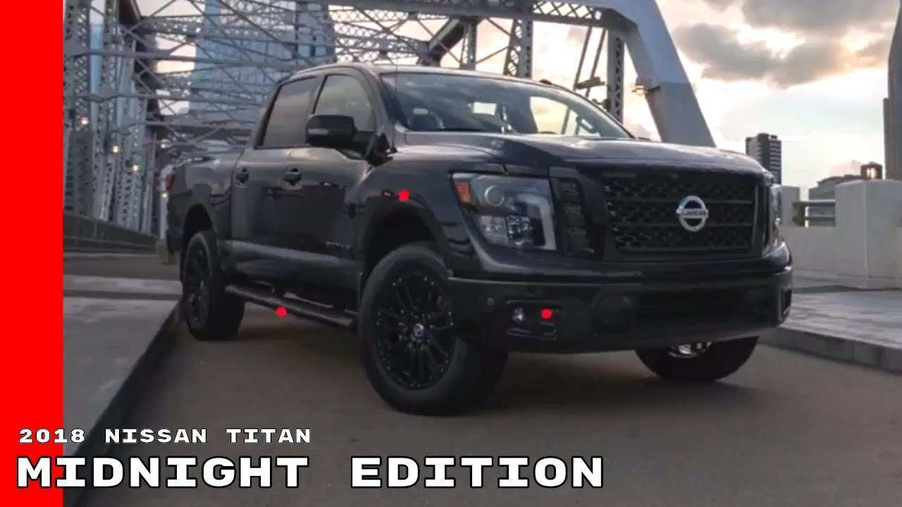 95 The Best 2020 Nissan Titan Xd Pictures