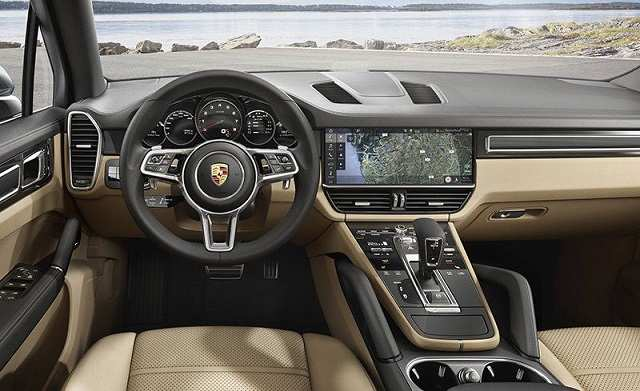 95 The Best 2020 Porsche Cayenne Model Style