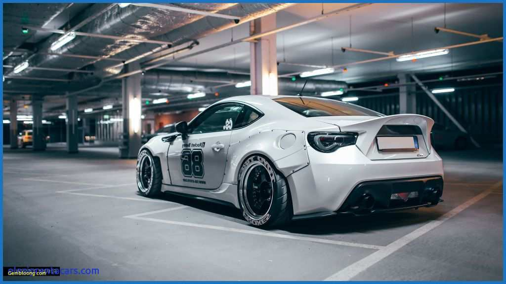 95 The Best 2020 Scion FR S Photos