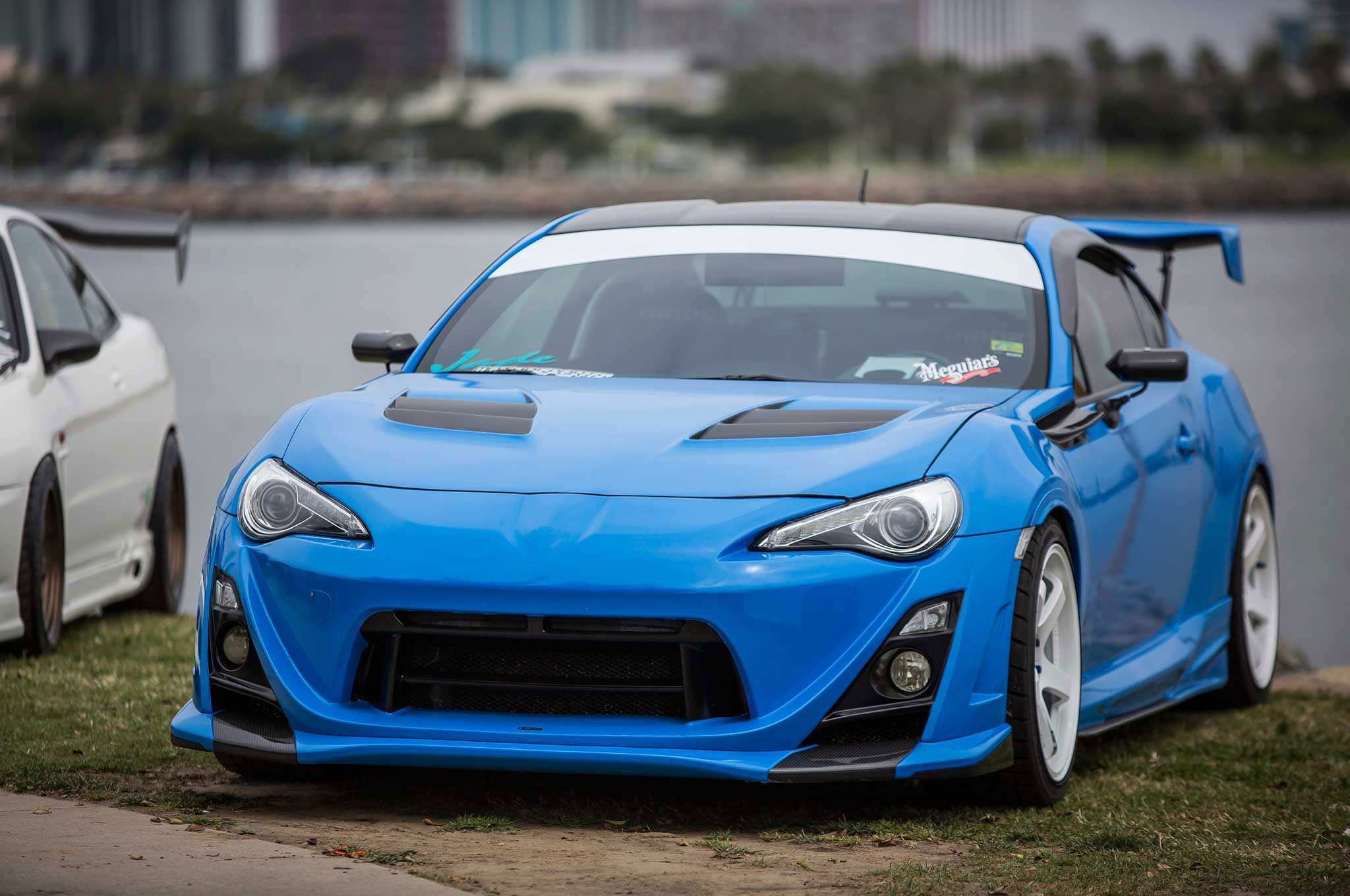 95 The Best 2020 Scion FR S Pictures
