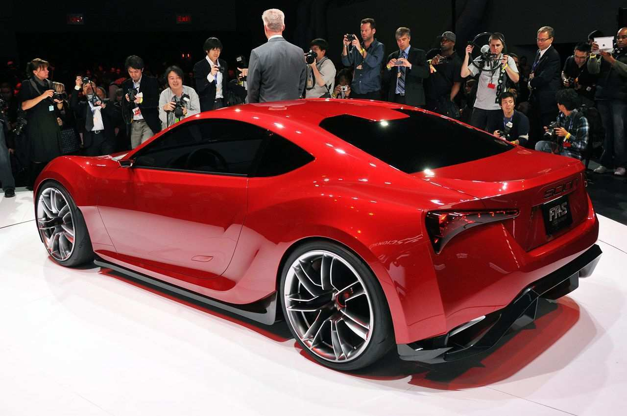 95 The Best 2020 Scion Frs Price And Release Date