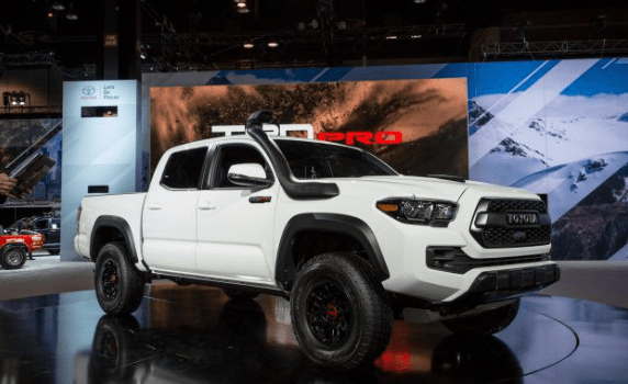 95 The Best 2020 Toyota Tacoma Diesel Review