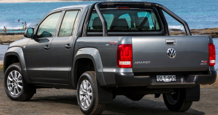 95 The Best 2020 VW Amarok Price And Release Date
