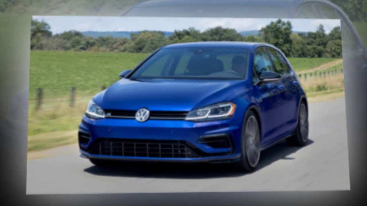 95 The Best 2020 Vw Golf Sportwagen Release Date And Concept