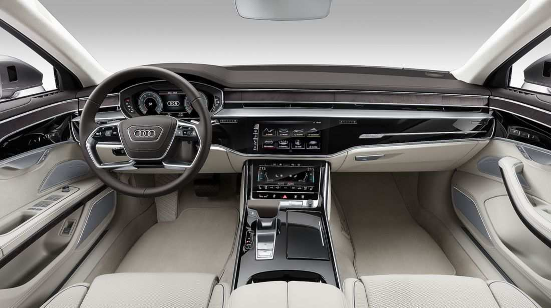95 The Best Audi A8 Release Date And Concept